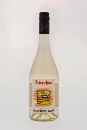 Flasche Frizzolino